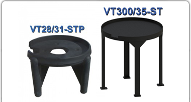 VERTICAL TANK STANDS