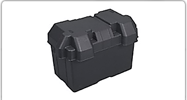 MOELLER BATTERY BOXES