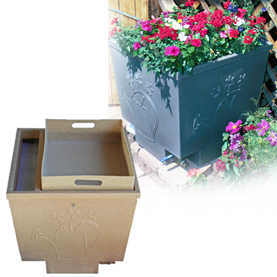 NINO PLANTER SERIES