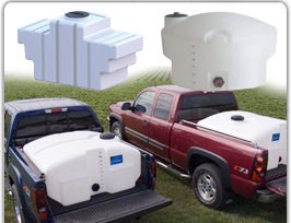 PICKUP TRUCK TANKS