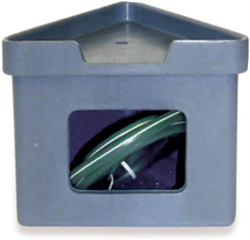 HIGH COUNTRY PLASTICS STAND FOR SL25 SLANT LOAD/UPRIGHT WATER CADDY